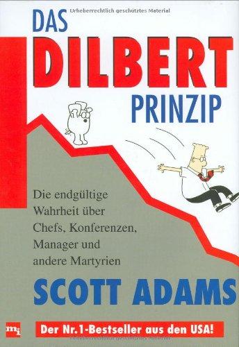 9783478356305: Das Dilbert- Prinzip.