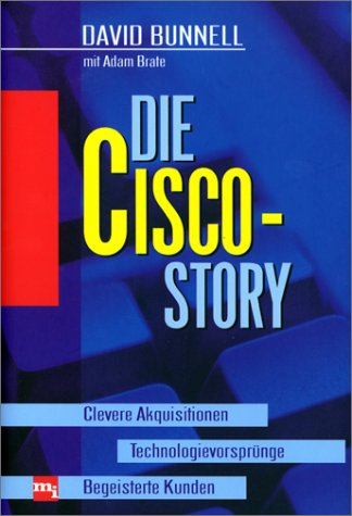 Die Cisco-Story