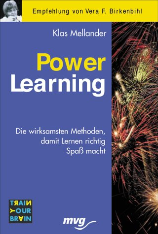 Power Learning: Klas Mellander