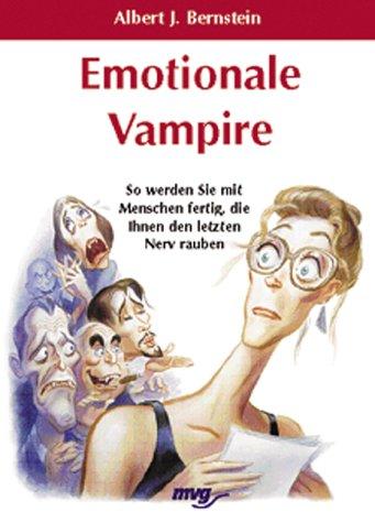 9783478732703: Emotionale Vampire