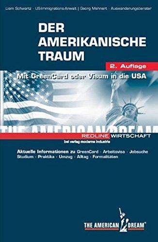 9783478745505: Der Amerikanische Traum.