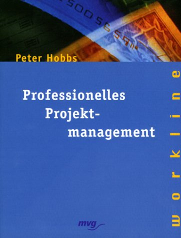 9783478860147: Professionelles Projektmanagement