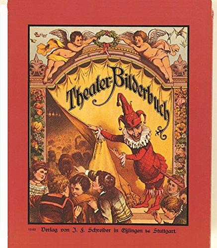 Theater-Bilderbuch: J. F. Schreiber, Derlag