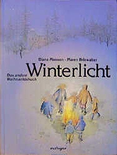 9783480200672: Winterlicht: Das andere Weihnachtsbuch
