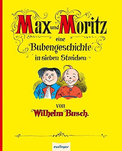 9783480206469: Max und Moritz
