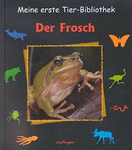 9783480217007: Der Frosch.