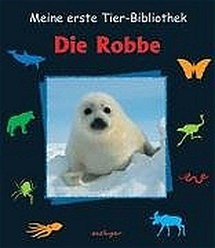 9783480220373: Die Robbe