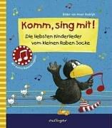 Komm, sing mit! Die liebsten Kinderlieder vom: Nele Moost