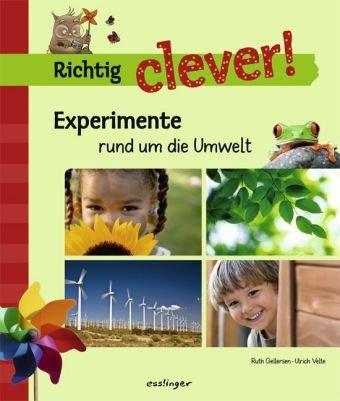 9783480224142: Experimente rund um die Umwelt