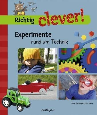 9783480224159: Experimente rund um Technik