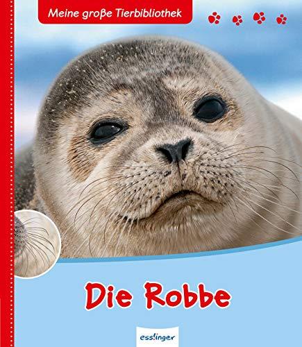 9783480224203: Die Robbe: Meine große Tier-Bibliothek
