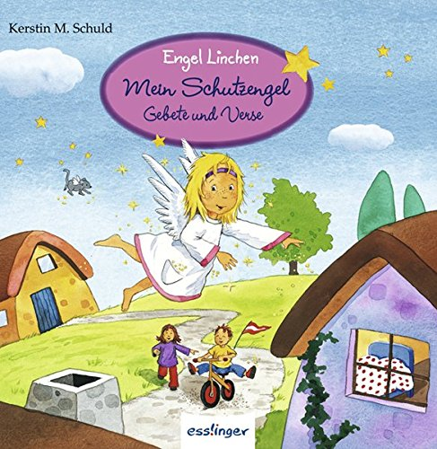 9783480225248: Mein Schutzengel - Gebete und Verse: Engel Linchen