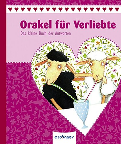 9783480227426: Orakel für Verliebte: Das kleine Buch der Antworten