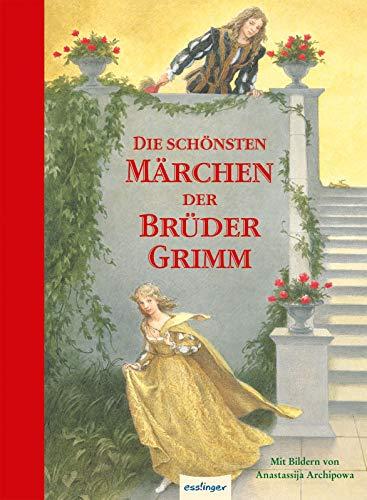 9783480227549: Die schönsten Märchen der Brüder Grimm