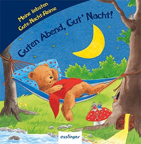 9783480227853: Guten Abend, Gut' Nacht! Medium-Ausgabe: Meine liebsten Gute-Nacht-Reime