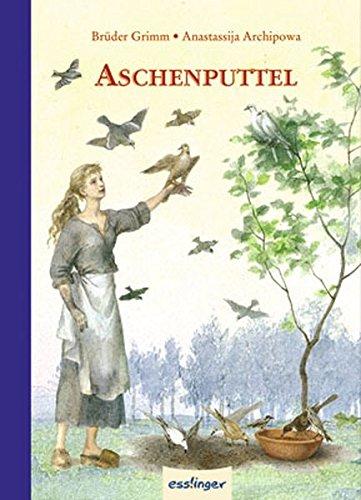 aschenputtel german