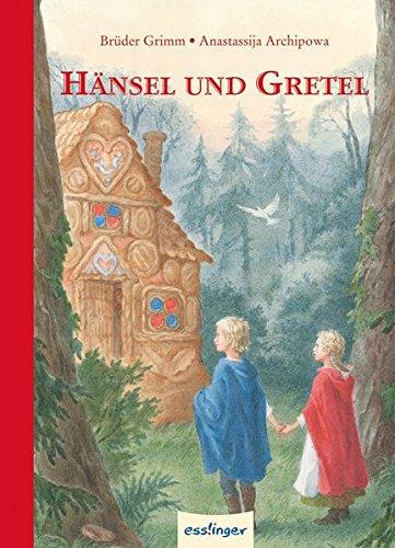9783480228058: Hänsel und Gretel - Mini