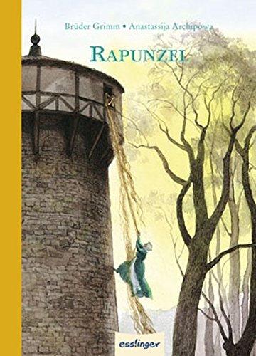 9783480228065: Rapunzel - Mini