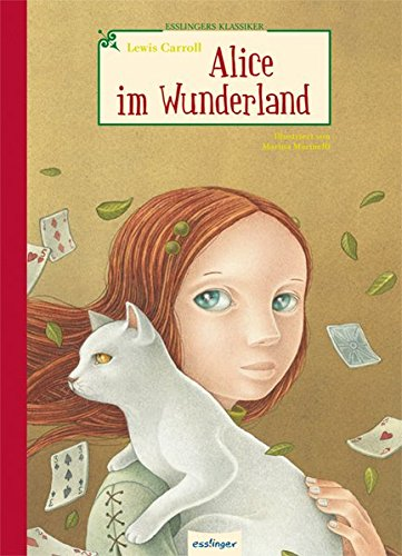 9783480228584: Alice im Wunderland