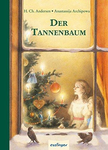 Andersen Der Tannenbaum.9783480228737 Der Tannenbaum Abebooks Hans Christian Andersen