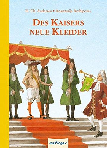 9783480228744: Des Kaisers neue Kleider - Mini