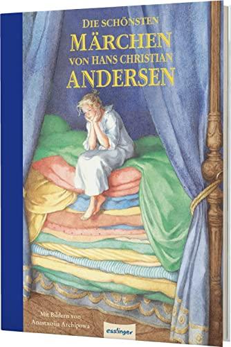 9783480228768: Die schönsten Märchen von Hans Christian Andersen
