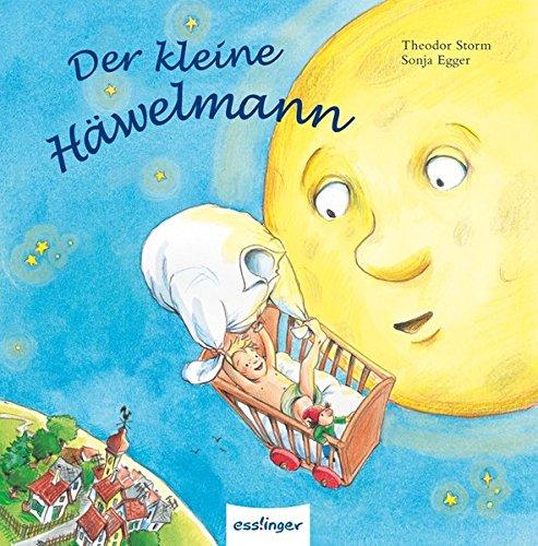 9783480230044: Der kleine Häwelmann