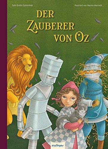 9783480230297: Der Zauberer von Oz