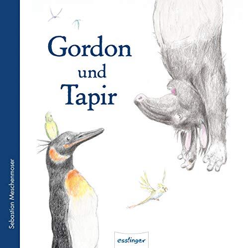 9783480231898: Gordon und Tapir