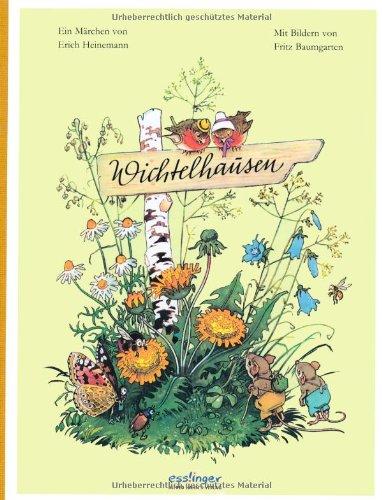 9783480400218: Wichtelhausen