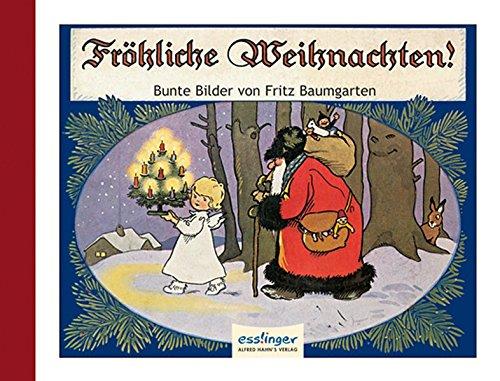 9783480400225: Fröhliche Weihnachten
