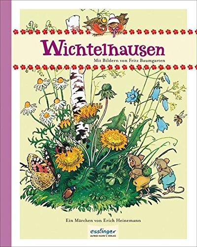 9783480400980: Wichtelhausen