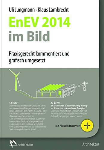 EnEV 2013/2014 im Bild: Uli Jungmann