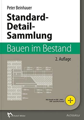 9783481034153: Standard-Detail-Sammlung Bauen im Bestand