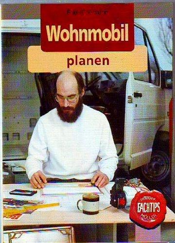 9783481292515: Wohnmobil planen