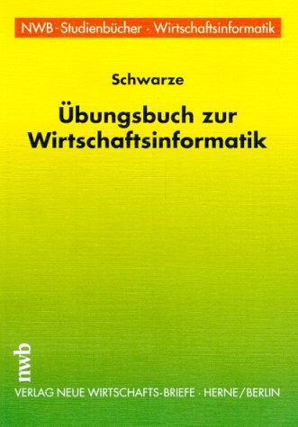 9783482467318: übungsbuch zur Wirtschaftsinformatik