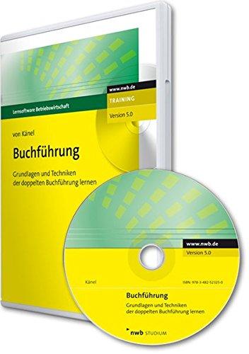 9783482523250: NWB-Lernsoftware Buchf�hrung [import allemand]