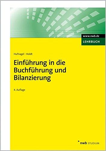 9783482538346: Einf�hrung in die Buchf�hrung und Bilanzierung
