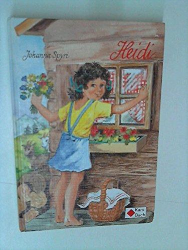 9783483007179: Heidi. ( Ab 10 J.)