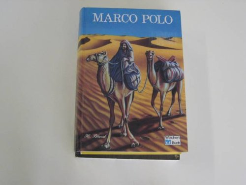 9783483009593: Marco Polo