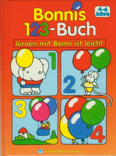 9783483018052: BONNIS 123-BUCH