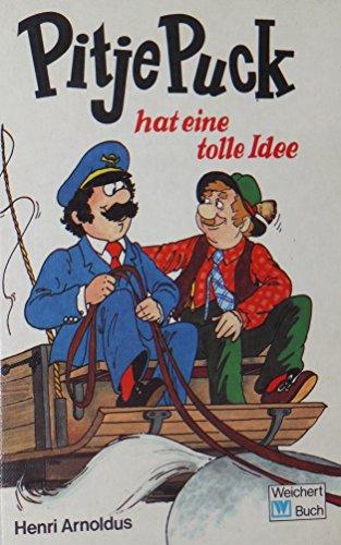 9783483111272: Pitje Puck hat eine tolle Idee, Bd 27