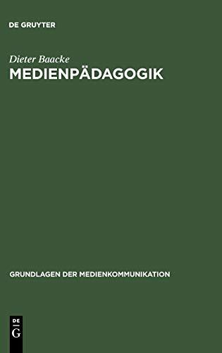 Medienpädagogik: Dieter Baacke