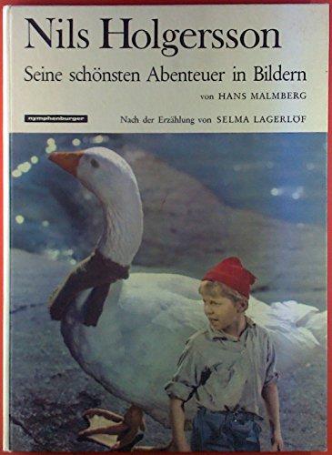 9783485001724: Nils Holgerson. Seine schönsten Abenteuer in Bildern