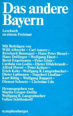 das andere Bayern