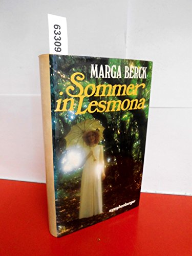 9783485003339: Sommer in Lesmona: Mädchenbriefe (German Edition)