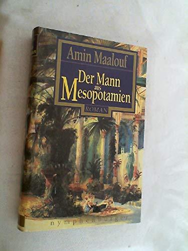 9783485006484: Der Mann aus Mesopotamien