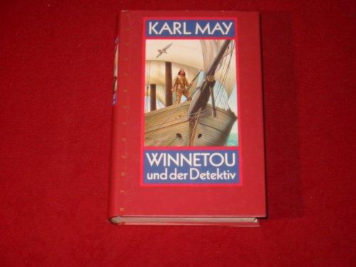 9783485007382: Winnetou und der Detektiv