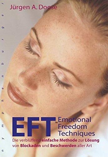 9783485010177: EFT - Emotional Freedom Techniques