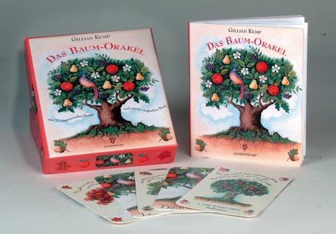 9783485010214: Das Baum-Orakel: Mit 52 inspirierenden Karten und einem magischen Buch